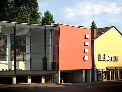 Universum Kino Backnang